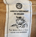India Bio-Robusta Cherry AB (Rohkaffee)